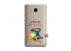 Coque Huawei Honor 5X Je Peux Pas J Ai Bricolage