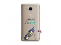 Coque Huawei Honor 5X Je Peux Pas J Ai Golf