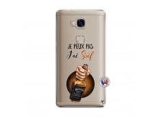 Coque Huawei Honor 5X Je Peux Pas J Ai Soif