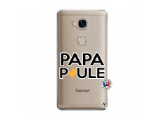 Coque Huawei Honor 5X Papa Poule