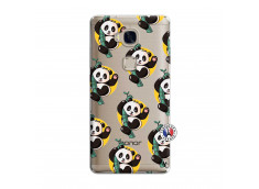 Coque Huawei Honor 5X Pandi Panda