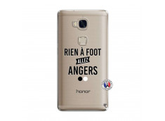 Coque Huawei Honor 5X Rien A Foot Allez Angers