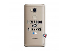 Coque Huawei Honor 5X Rien A Foot Allez Auxerre