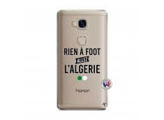 Coque Huawei Honor 5X Rien A Foot Allez L Algerie