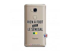 Coque Huawei Honor 5X Rien A Foot Allez Le Senegal