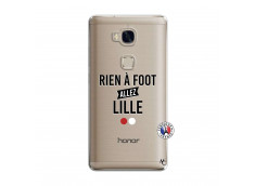 Coque Huawei Honor 5X Rien A Foot Allez Lille