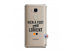 Coque Huawei Honor 5X Rien A Foot Allez Lorient