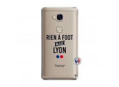Coque Huawei Honor 5X Rien A Foot Allez Lyon