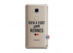 Coque Huawei Honor 5X Rien A Foot Allez Rennes