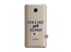 Coque Huawei Honor 5X Rien A Foot Allez Sochaux