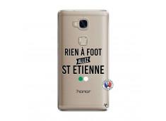 Coque Huawei Honor 5X Rien A Foot Allez St Etienne