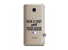 Coque Huawei Honor 5X Rien A Foot Allez Toulouse