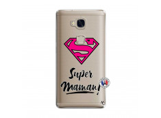 Coque Huawei Honor 5X Super Maman