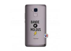 Coque Huawei Honor 5C Bandes De Moldus