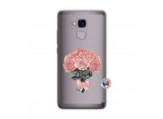 Coque Huawei Honor 5C Bouquet de Roses