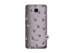 Coque Huawei Honor 5C Cactus Pattern