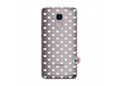 Coque Huawei Honor 5C Little Hearts