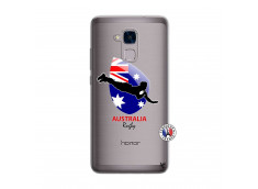 Coque Huawei Honor 5C Coupe du Monde Rugby-Australia