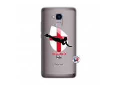 Coque Huawei Honor 5C Coupe du Monde Rugby-England