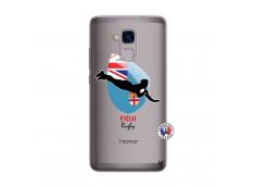 Coque Huawei Honor 5C Coupe du Monde Rugby Fidji