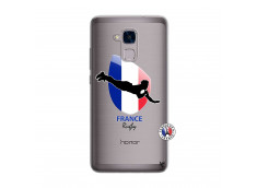 Coque Huawei Honor 5C Coupe du Monde de Rugby-France