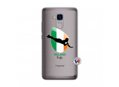 Coque Huawei Honor 5C Coupe du Monde Rugby-Ireland