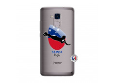 Coque Huawei Honor 5C Coupe du Monde Rugby-Samoa
