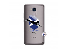 Coque Huawei Honor 5C Coupe du Monde Rugby-Scotland