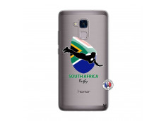 Coque Huawei Honor 5C Coupe du Monde Rugby-South Africa