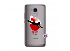 Coque Huawei Honor 5C Coupe du Monde Rugby-Tonga