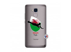 Coque Huawei Honor 5C Coupe du Monde Rugby-Walles