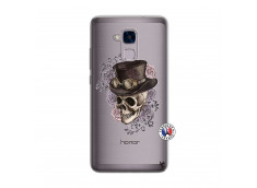 Coque Huawei Honor 5C Dandy Skull