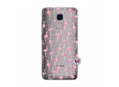 Coque Huawei Honor 5C Flamingo