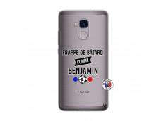 Coque Huawei Honor 5C Frappe De Batard Comme Benjamin