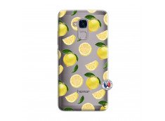 Coque Huawei Honor 5C Lemon Incest