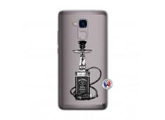 Coque Huawei Honor 5C Jack Hookah