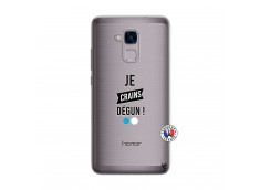 Coque Huawei Honor 5C Je Crains Degun