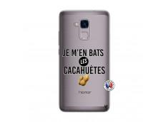 Coque Huawei Honor 5C Je M En Bas Les Cacahuetes