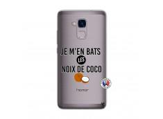 Coque Huawei Honor 5C Je m'en bats Les Noix De Coco