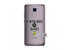 Coque Huawei Honor 5C Je M En Bas Les Olives