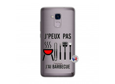 Coque Huawei Honor 5C Je Peux Pas J Ai Barbecue