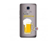 Coque Huawei Honor 5C Je peux pas J'ai la Pression