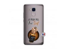 Coque Huawei Honor 5C Je Peux Pas J Ai Soif