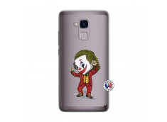 Coque Huawei Honor 5C Joker Dance