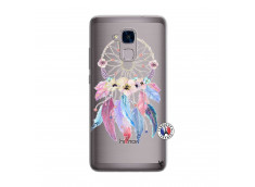 Coque Huawei Honor 5C Multicolor Watercolor Floral Dreamcatcher