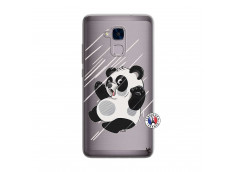 Coque Huawei Honor 5C Panda Impact