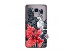 Coque Huawei Honor 5C Papagal