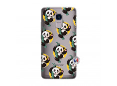 Coque Huawei Honor 5C Pandi Panda