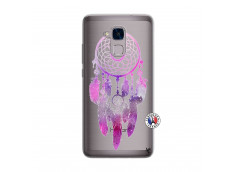 Coque Huawei Honor 5C Purple Dreamcatcher