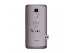 Coque Huawei Honor 5C Queen